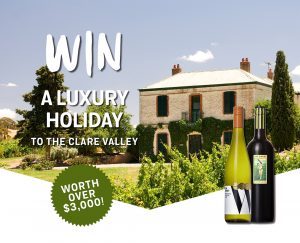 Liquor Marketing Group – Jim Barry 2019 LMG Activation – Win a luxury holiday for 2 to the Care Valley valued at over $3,000.jpg