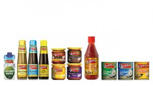 Mind Food – Win 1 of 10 AYAM product hampers valued at $50 each