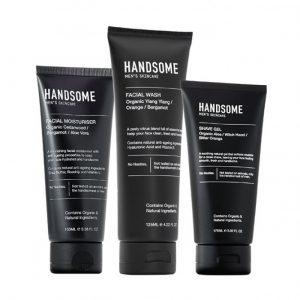 Mind Food – Win 1 of 4 Handsome Men's skincare prize packs valued at over $62 each