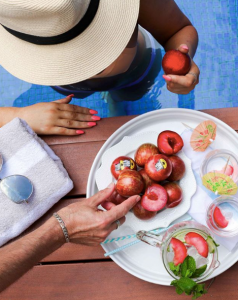 Montague – Win a $200 Coles voucher to indulge in the Montague tree plums all summer long
