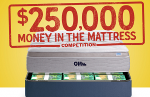 Original Mattress Factory – Money in the Mattress – Win a grand prize of $250,000.png