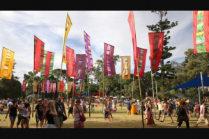 ABC Adeladie WOMADELAIDE Ultimate Experience Weekend – Win this Womad Prize