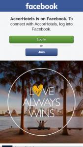 Accor Hotels – Win a #valentinesdayvacay