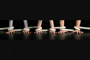 Adelaide Fringe – Win a Double Pass to By a Thread