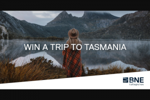 Brisbane Airport – a $5000 Trip to Australia's Most On-Trend Destination (prize valued at $5,000)
