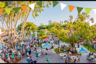 Brisbane 97.3FM – Win Tickets for You and 3 Friends to Attend Paddyfest VIP Party at Eagle Farm Racecourse
