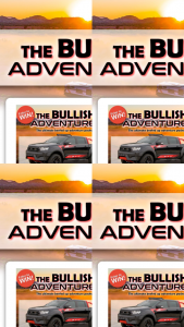 Caravan Towing Guide – Win a $200000 Adventure Package (prize valued at $115,000)