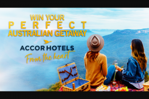 Channel 7 – Sunrise – Win a 15-day Trade Routes of The Middle Ages Cruise (prize valued at $25,500)
