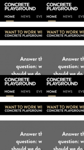 Concrete Playground Sydney – Ten Double Passes to Sunset Cinema In North Sydney on Saturday
