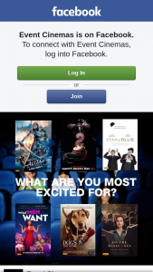 Event Cinemas Kawana – Win a Double Pass