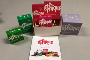 Female – Win One of 2 X Ethique Beauty Pack Valued Over $150 Each (prize valued at $150)