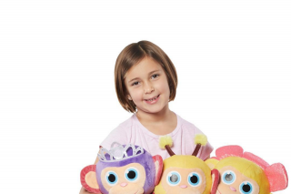 Funrise Australia – Win a #wonderpark Wonder Chimp for You and a Friend