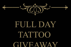 Fuzz Tattoo – Is for a Single Tattoo Only