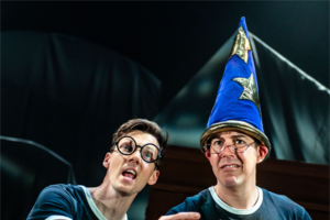 Girl – Win One of 2 X Double Passes to Potted Potter at Sydney's Seymour Centre on 27th of March 2019 at 730pm (prize valued at $1)