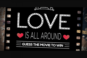 Gold Central Vic – Win a Valentine's Day Prize Pack Which Includes