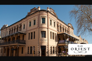 Hit 92.9 – Win $250 Voucher to Spend at Your Own Function at Bar Orient