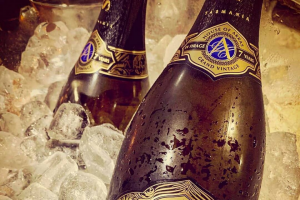 House of Arras Sparkling wine – Will Have Their Name and State/territory of (prize valued at $1,200)