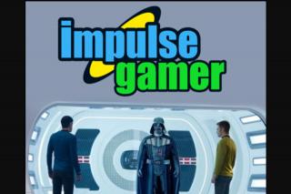 Impulse Gamer – Win $100 Worth of Fuel