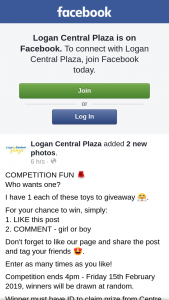 Logan Central Plaza – Win an Oppo R17 Pro Valued at $899