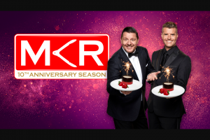 MKR – The Following (prize valued at $30,990)