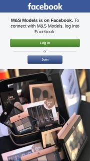 M&S Models – Win this Make Up Kit (prize valued at $100)