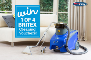 Mum Central – Win a Carpet Cleaning Voucher Thanks to Britex (prize valued at $520)