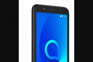Mums Delivery – Win an Alcatel 1x