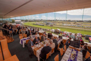 Must Do Brisbane – Win 4 Tickets to The President's Lunch at The Tattersall's R'n'b Race Day on Saturday March 2 at Doomben Racecourse (prize valued at $700)