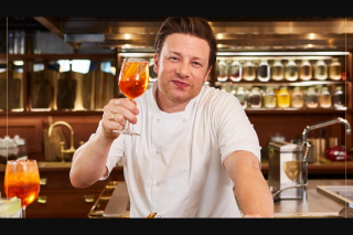 Nova FM – Win a Meet and Greet With Jamie Oliver (prize valued at $2,500)
