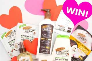 palmers_aus – Don't Forget to Share Your Prize With That Special Someone