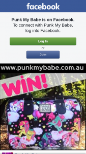 Punk My Babe – Win an Exclusive Pegasus Bag for Yourself and a Friend From Wwwpunkmybabe | I Am Giving Away X2 Limited Edition Bags That's Only Available at Pmb
