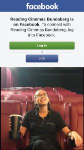 Reading Cinemas Bundaberg – 2 Double Passes