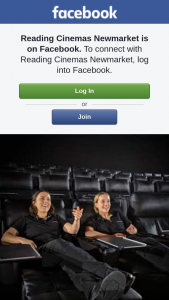 Reading Cinemas Newmarket – Win One of Three Double Passes