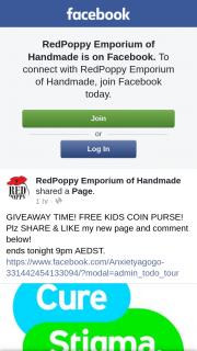 ReDouble Passoppy Emporium of Handmade – Competition