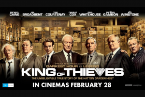 Smooth FM – Win an In Season Pass to King of Thieves