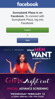 Sunnybank Plaza – Win a Double Pass to The Advanced Girl's Night Out Screening of What Men Want
