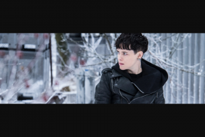 Switch – Win One of Five Copies of 'the Girl In The Spider's Web' on Blu-Ray