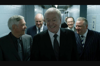 The Senior – Win King of Thieves Family Pass