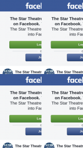 The Star Theatre – Win a Double Pass to The Star Theatre