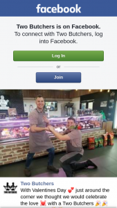 Two Butchers Springfield – Win a Two Butchers $100 Meat Voucher All You Have to Do Is Tag Your Loved One and Share this Post and Don't Forget to Like Our Page to Stay Tuned for The Winner Announcement on Valentine's Day (prize valued at $100)