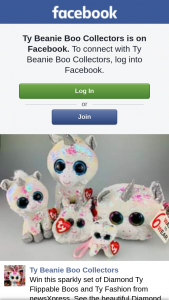 Ty beanie boo collectables – Win this Sparkly Set of Diamond Ty Flippable Boos and Ty Fashion From Newsxpress