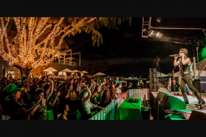 Weekend Edition Brisbane – Win a VIP Paddyfest Experience for You and Three Friends (prize valued at $500)