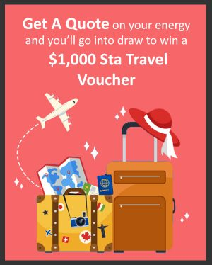 Acquirely – Kill Big Bills – Win a STA Travel voucher valued at $1,000