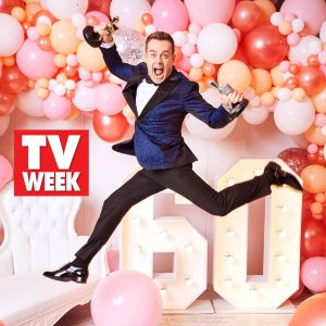Bauer Media – TV Week Logie Awards – Win a trip to the 2019 TV Week Logie Awards valued at $2,319