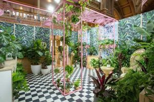 Leaf & Bear – Win tickets to the Melbourne Flower and Garden Show