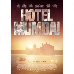Mind Food – Win 1 of 10 double passes to 'Hotel Mumbai' valued at $40 each