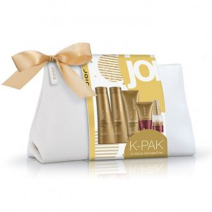 Mind Food – Win 1 of 2 Joico K-Pak gift bags valued at $109.75 each