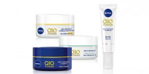 Mind Food – Win 1 of 3 Nivea Q10 Power prize packs valued at $117.95 each