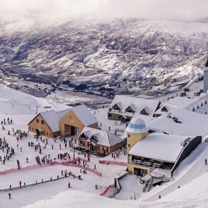Snowbest – Win the ultimate luxe New Zealand ski/snowboard holiday for 2 valued at AU$10,975