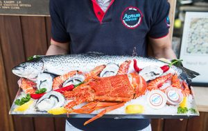South Melbourne Market – Win 1 of 3 seafood feasts valued at $200 each